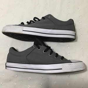 Converse Shoes - Converse Chuck Taylor All Star OX Thunder Sneaker